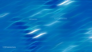 Abstract Shiny Blue Background Image