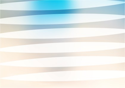 Shiny Abstract Blue and Beige Background