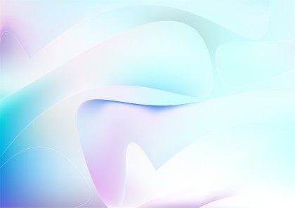 Abstract Blue Purple and White Graphic Background
