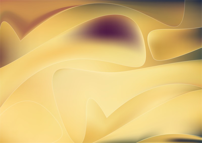 Abstract Shiny Brown Background Image