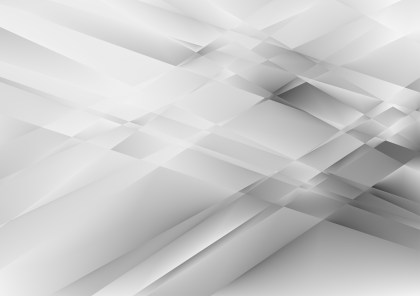 Abstract Shiny Light Grey Background Vector Illustration