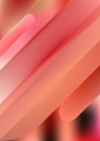 Abstract Pink and Brown Background