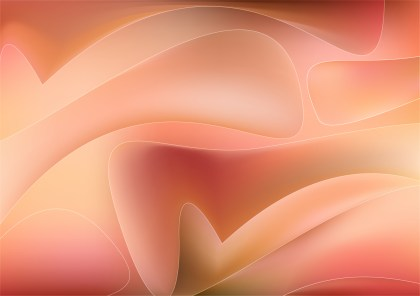 Abstract Pink and Brown Background Illustrator