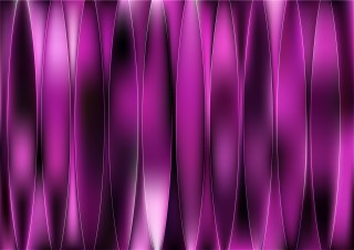 Abstract Shiny Purple and Black Background