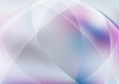 Abstract Purple Blue and Grey Graphic Background