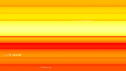 Abstract Red and Yellow Graphic Stripes Background