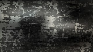 Black and Beige Grunge Watercolour Texture Background Image