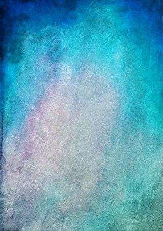 Blue and Grey Watercolor Background Image