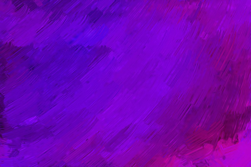 Blue and Purple Oil Painting Background