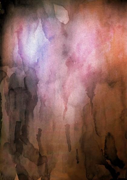 Dark Color Watercolor Texture