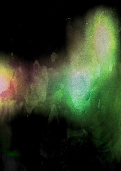 Dark Color Aquarelle Background Image