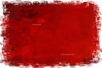 Dark Red Paint Background Image