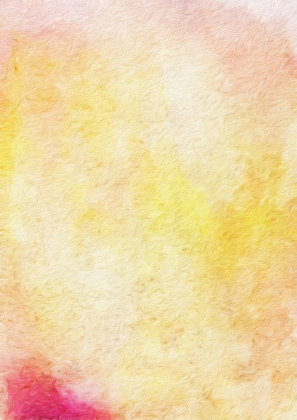 Light Color Watercolor Background Image