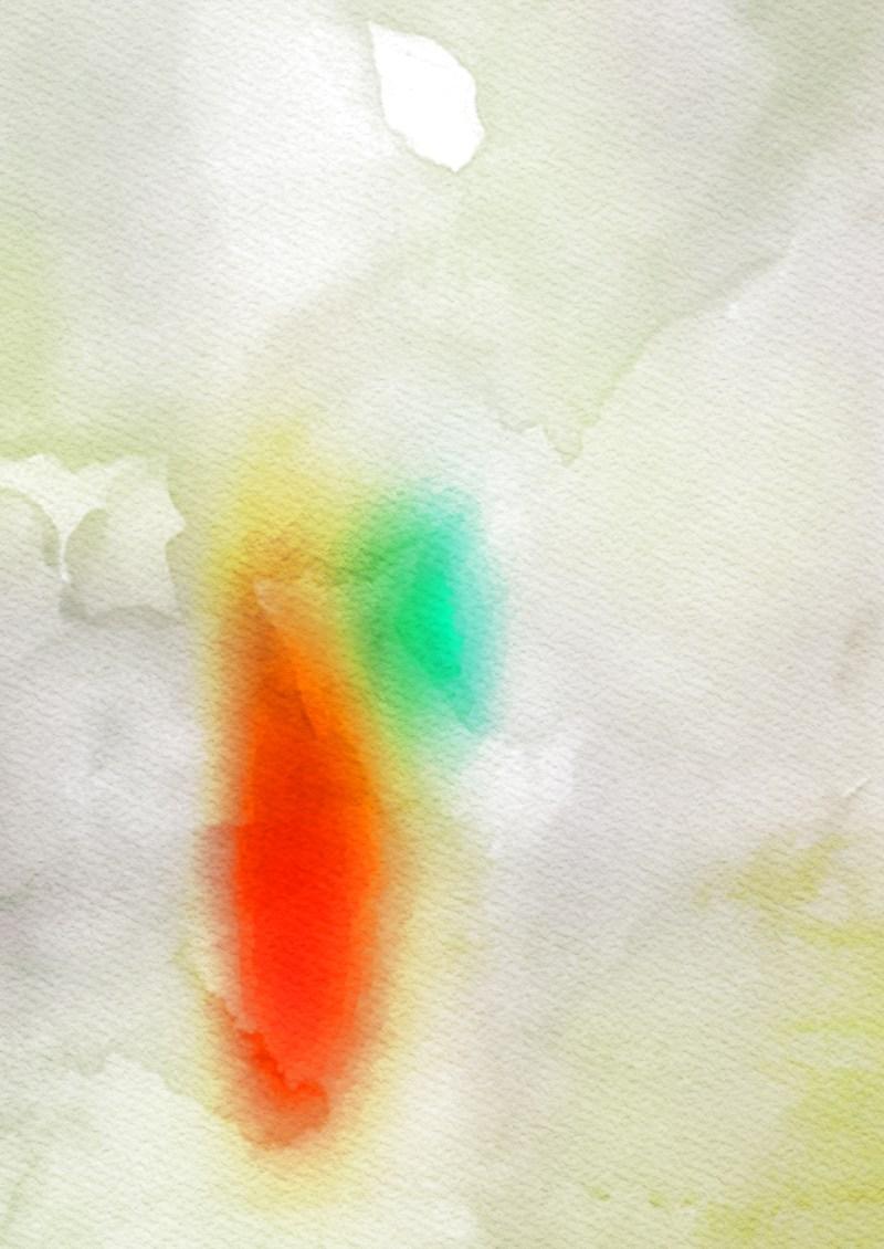 Light Color Watercolour Background