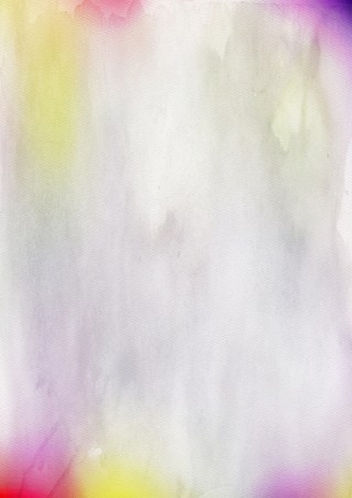 Light Color Watercolor Background Design Image
