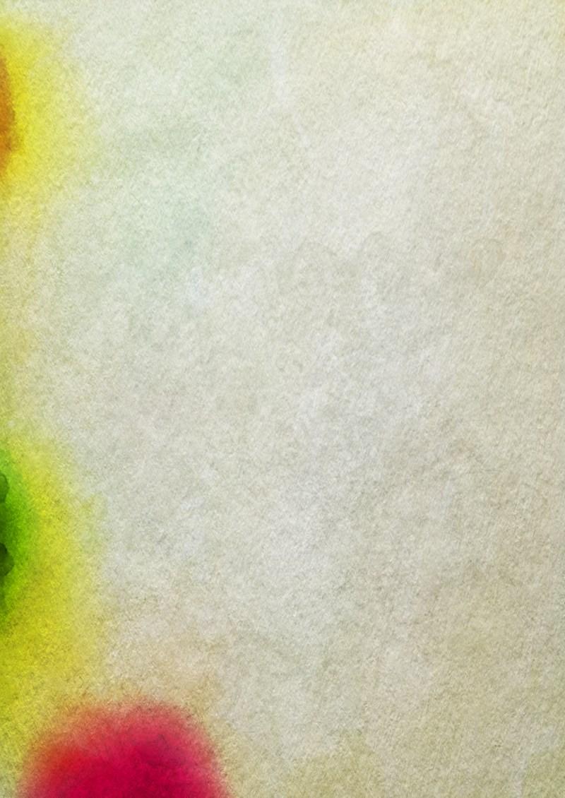 Light Color Watercolour Grunge Texture Background