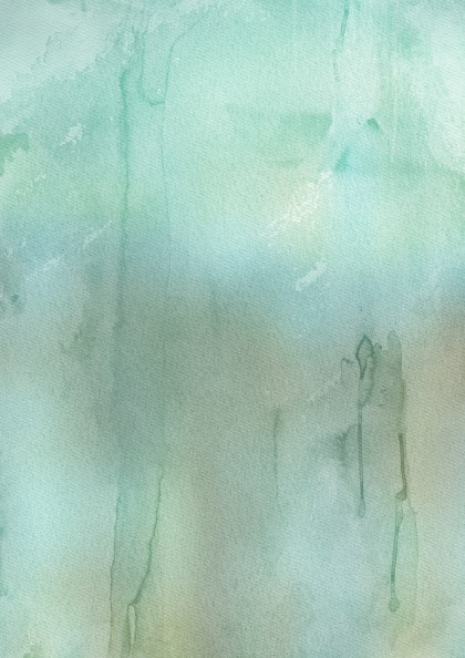 Light Color Grunge Watercolor Texture Background