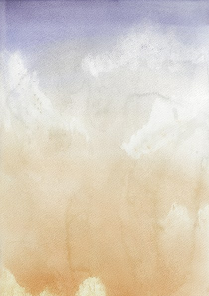 Light Color Watercolour Grunge Texture Background Image