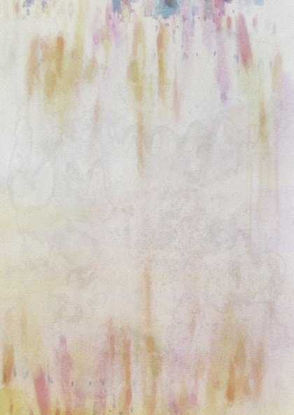 Light Color Grunge Watercolour Background Image