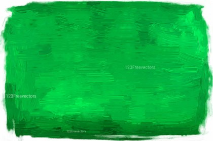 Neon Green Oil Painting Background Image