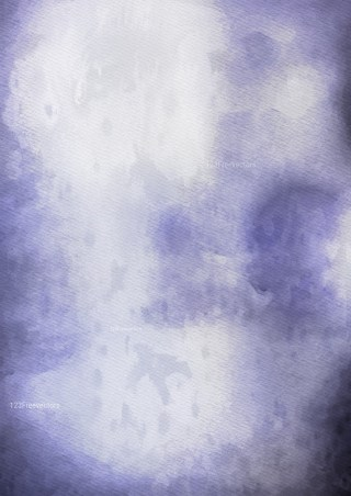 Purple and Grey Water Paint Background