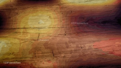 Black and Brown Wood Grain Background Image
