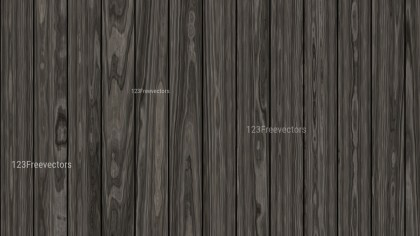 Black and Brown Wooden Background