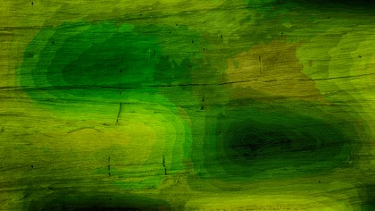 Black Green and Yellow Wood Background Image