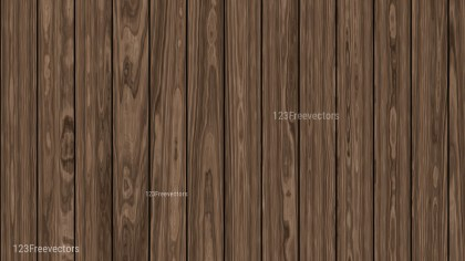 Brown Wood Background Image