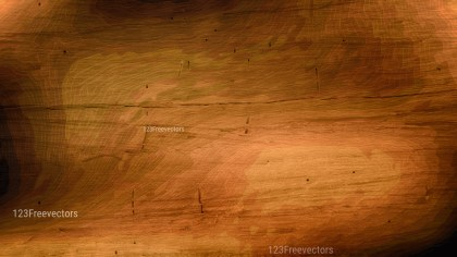 Copper Color Wood Background