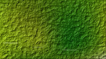Green and Yellow Stone Background