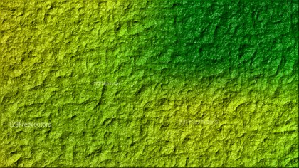 Green and Yellow Stone Background Image