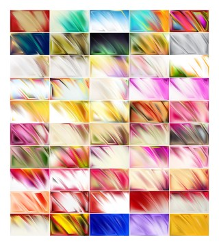 50 Abstract Background Images Vector Pack