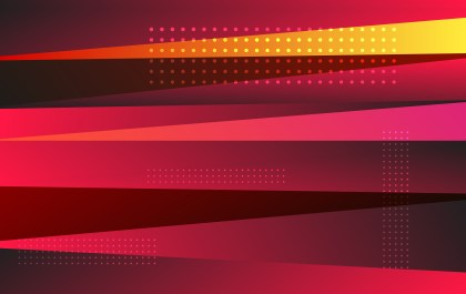 Black Red and Orange Abstract Background Vector Art