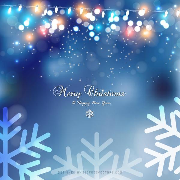 Christmas Lights Background.Light Color Christmas Lights Background Graphics