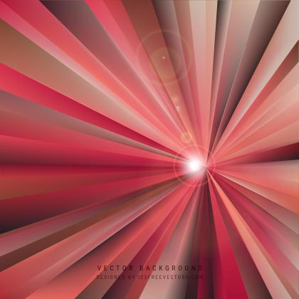 Abstract Light Rays Background Graphics
