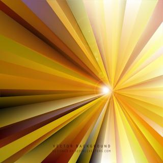 Abstract Light Rays Background Template
