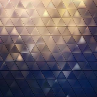 Dark Color Triangle