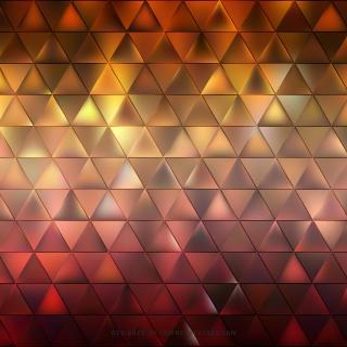 Dark Color Triangle Background Clip Art