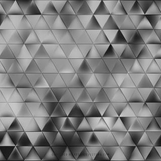 Dark Gray Triangle Background Graphics