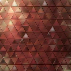Abstract Dark Red Triangle Background Graphics