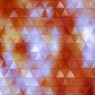 Light Blue Orange Background Vector