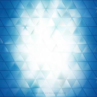Blue White Background Graphics