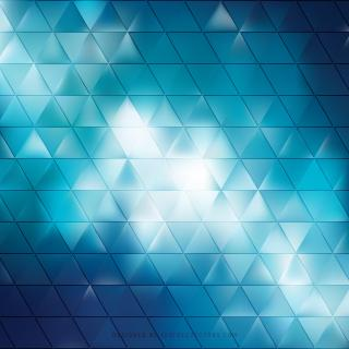 Blue Background Design