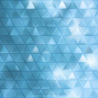 Abstract Blue Background Illustrator