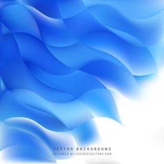 Cobalt Blue Background