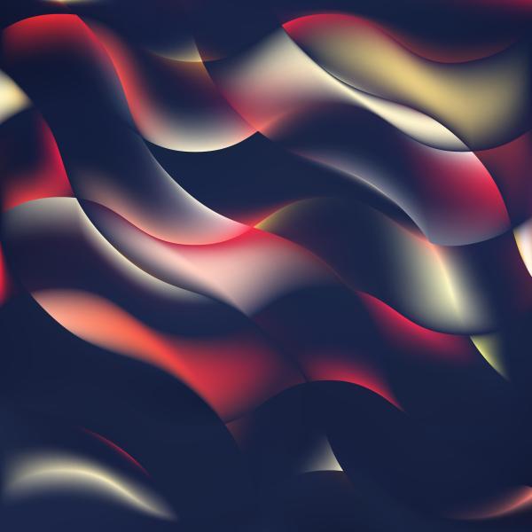 Dark Color Background Template