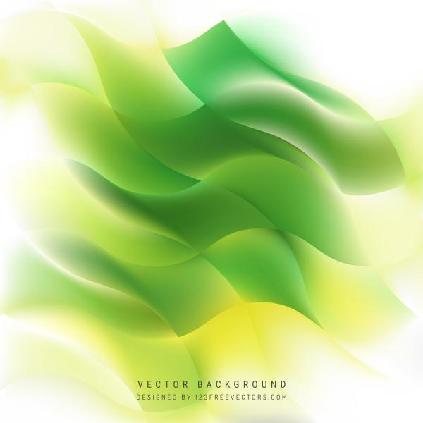 Yellow Green Background Image