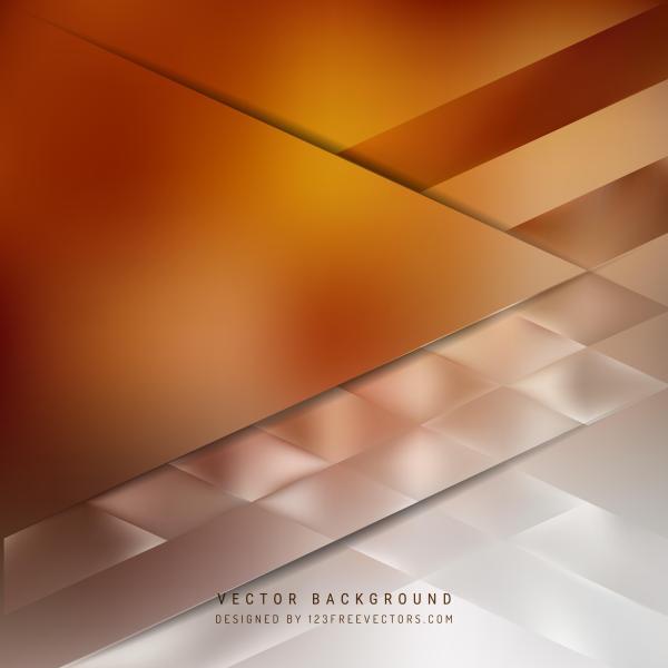 Abstract Dark Orange Background Clip art