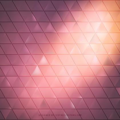 Light Pink Background Design